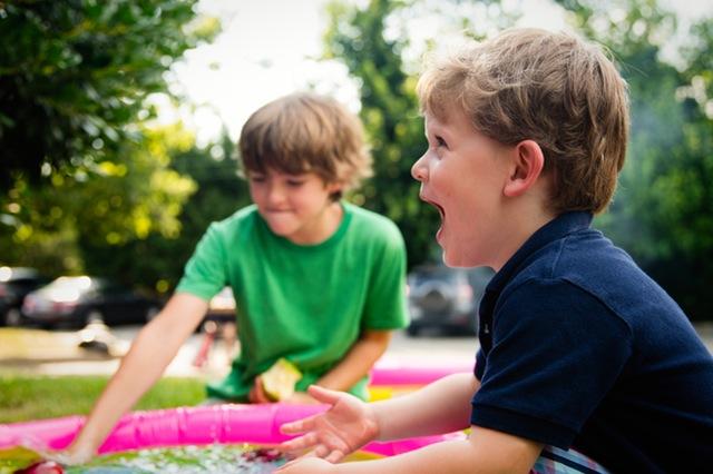 Alleinerziehende mit chronisch kranken oder behinderten Kindern